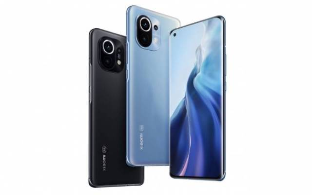 Xiaomi Mi 11 Phone