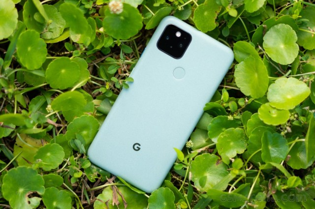 Google Pixel 5 Long Term Review