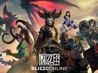 Here's how to tune in for the BlizzConline 2021 showcase