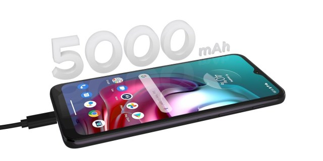 Moto G30 unveiled with 64 MP main can, 90 Hz display and 5,000 mAh battery, Moto G10 tags along