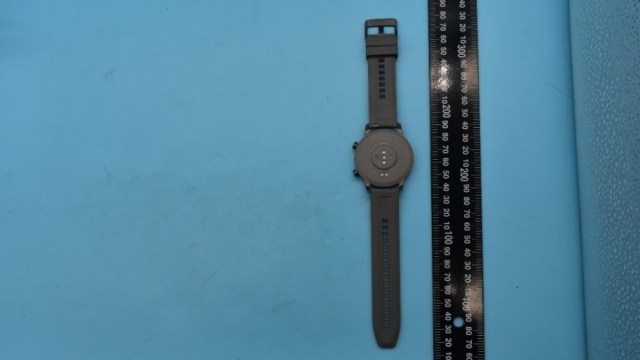 nubia RedMagic Watch specs and design revealed by FCC