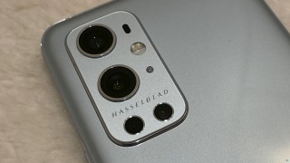 OnePlus 9 Pro camera (source Dave2D)