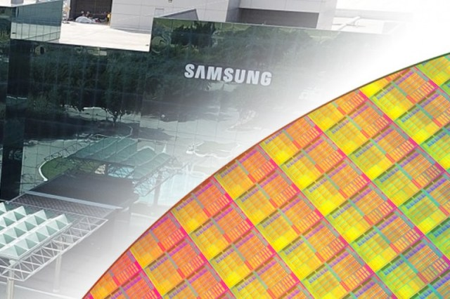 Power outages in Texas force Samsung to shut down semiconductor plant