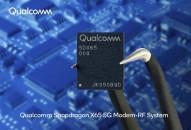 The X65 modem