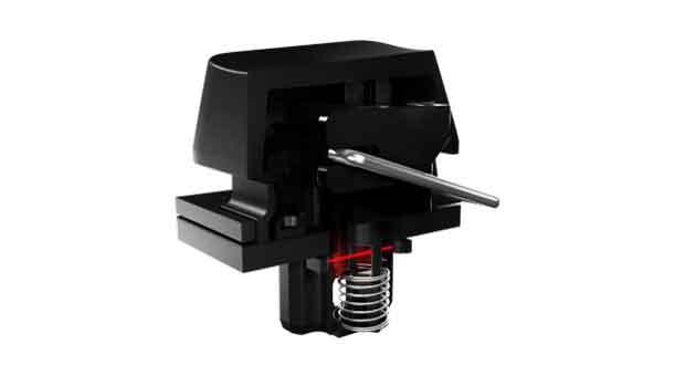 Switch Razer Analog Optical