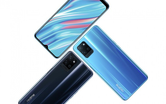 Realme announces affordable V11 5G with Dimensity 700