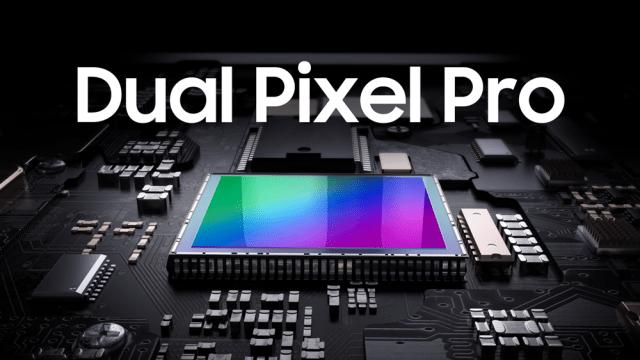 Samsung ISOCELL GN2 50MP Camera Sensor Dual Pixel Pro
