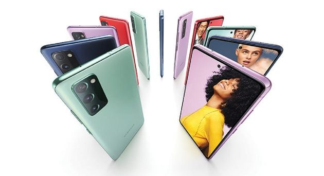 Votre smartphone Samsung va perdre 67% de sa valeur après le lancement duGalaxy S21