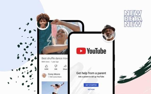 YouTube Premium Parents Teens