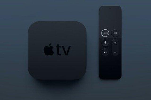 apple tv 4k banner