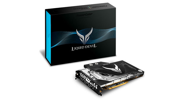 Liquid Devil RX 6900 XT