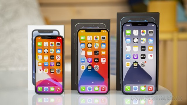 Nikkei: Apple is reducing iPhone 12 mini production numbers, will start making new MacBooks soon