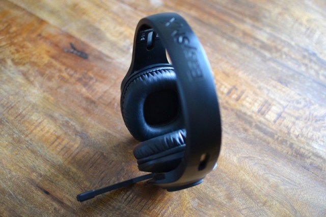 Easysmx Vip002w Wireless Gaming Headset Mic