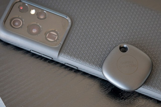 Samsung Galaxy SmartTag review