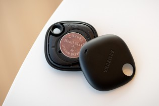 SmartTag Battery