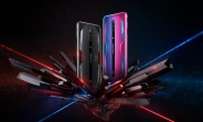 nubia Red Magic 6 series announced with 165Hz display, Snapdragon 888