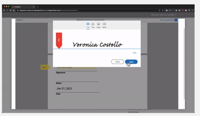 Adobe: De nouveaux outils e-commerce et un programme de financement pour les commerçants