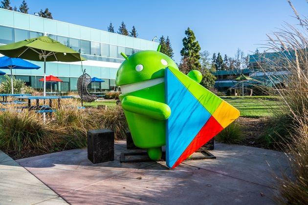Android 12 : Google avance ses pions avant la bêta publique