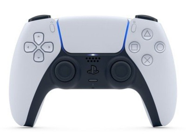 play station dualsense controller