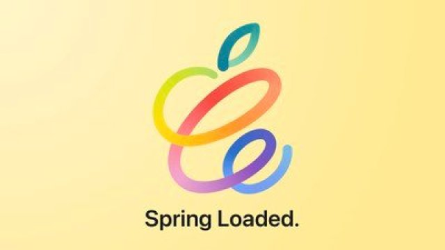 apple event spring loaded feature