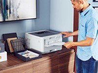 Upgrade to a laser printer for less than $300