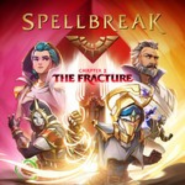 Spellbreak Chapter 2 The Fracture