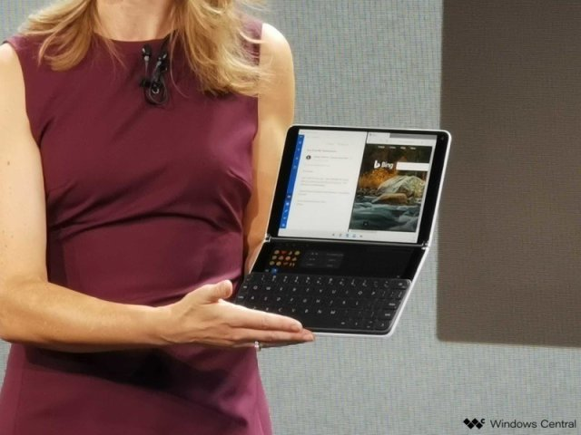 Surface Neo unveiling