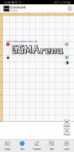 Adding text to the work area - DAJA DJ6 laser engraver review
