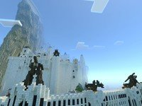 Don't knock Minecraft and ray tracing until you've tried it