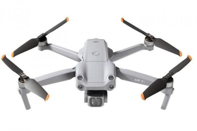 DJI Air 2S brings 1-inch sensor and 5.4K video for €999