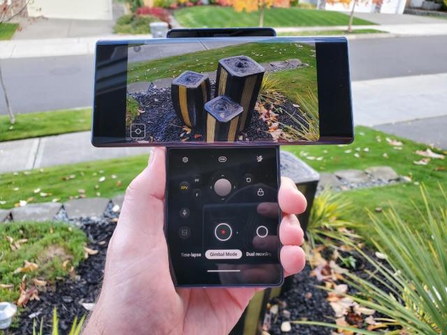 Fin des smartphones LG: 8innovations apportées par la marque