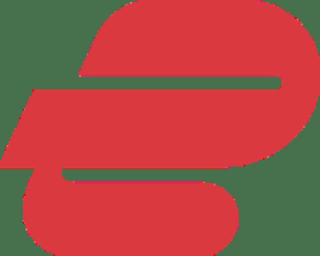 Expressvpn Monogram Logo