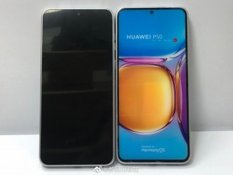 Huawei P50 (source: DigitalChatStation)