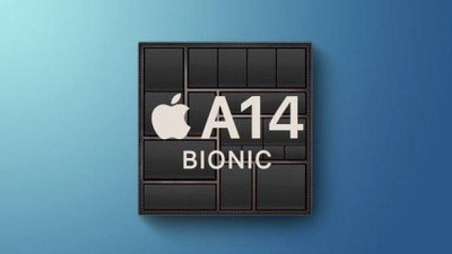 a14 bionic feature