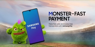 Galaxy M42 5G will come with Knox Security and Samsung Pay