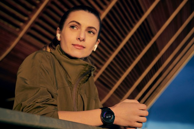 oneplus watch france