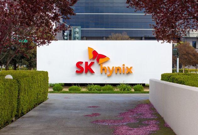 Le fondeur SK Hynix met la main à la poche pour compenser la pénurie de puces