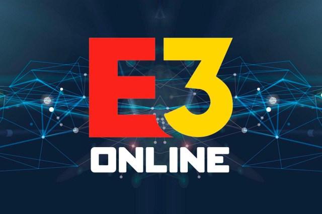 E3 Online