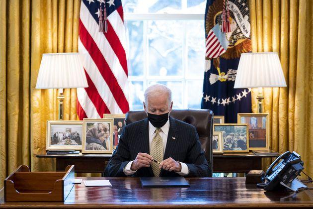 L'évasion fiscale des géants du numérique dans le viseur de Joe Biden