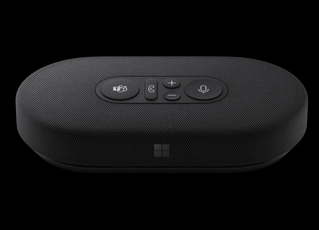 Microsoft Modern Usb C Speaker