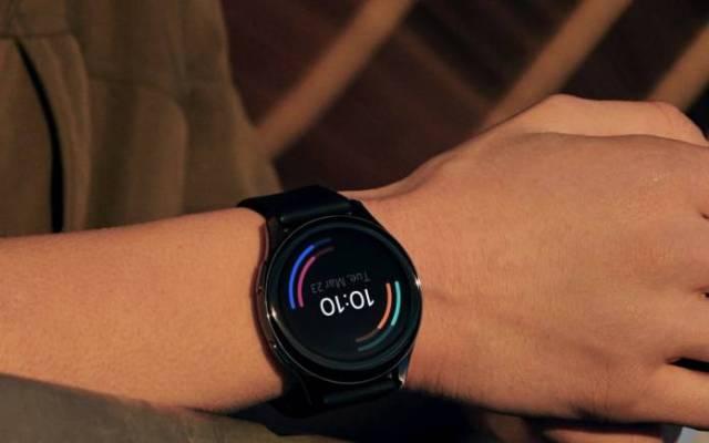 OnePlus Watch Restocked