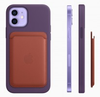 iPhone 12/12 mini cases and wallets are getting new colors too
