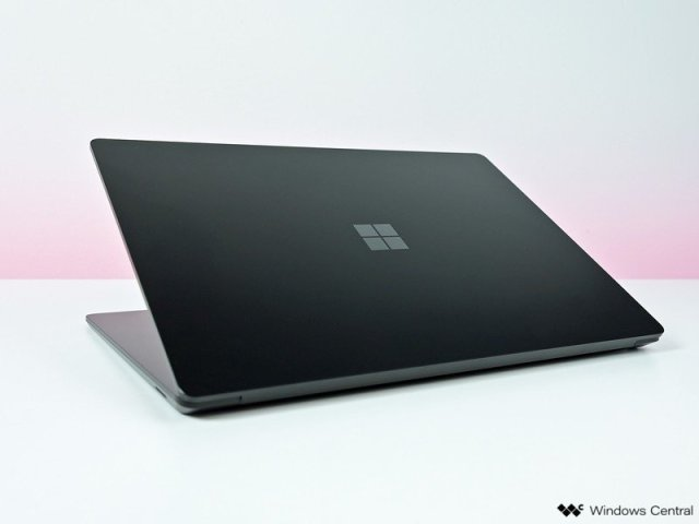 Surface Laptop 4 Amd 2021 Lid