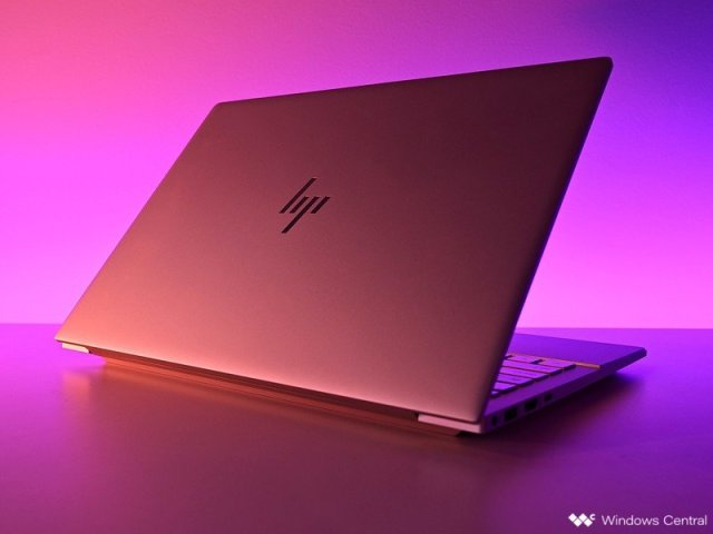 Hp Laptop Generic