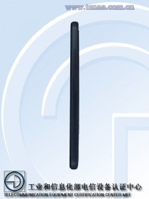 Samsung Galaxy F52 5G images from TENAA