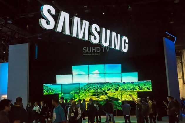 Samsung s'apprête à présenter de nouveaux ordinateurs portables