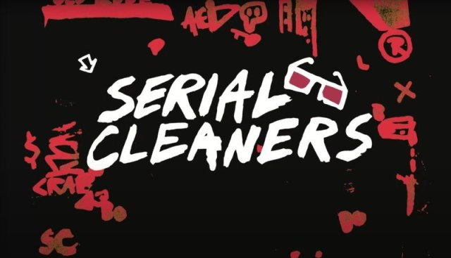 Serial Cleaners Gameplay Trailer Image