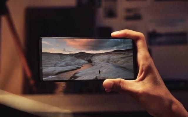 Sony Xperia 1 III Sony Xperia 5 III
