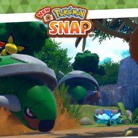 New Pokémon Snap Nintendo Switch