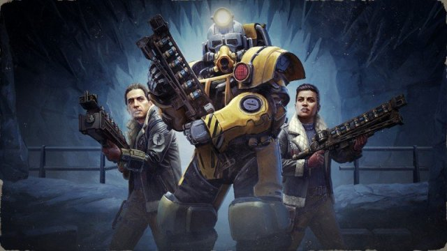 Fallout 76 Locked And Loaded Update Hero